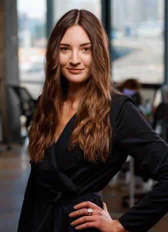 Anastasia Polukhina