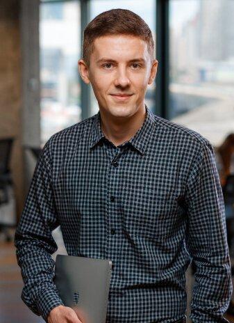 Ingvar Zolotarsson web designer