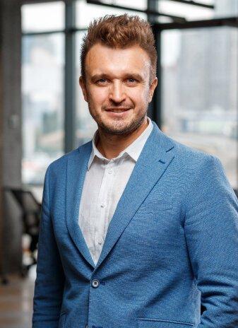 Max Sitailo wordpress expert
