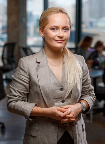 Yana Matviychuk wordpress agency