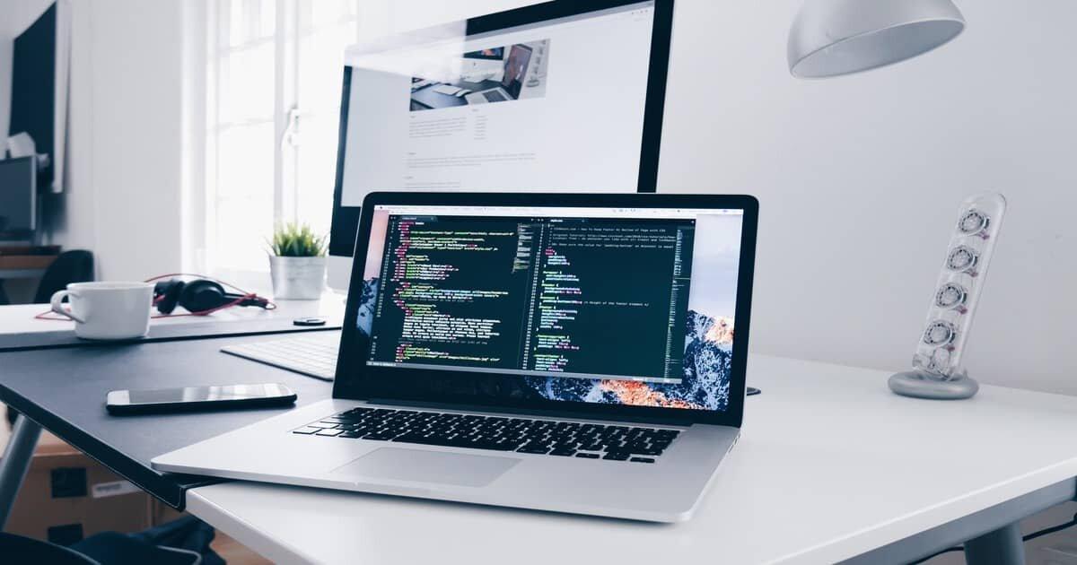 create a landing page in WordPress program