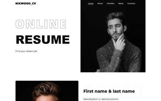 create_portfolio_website