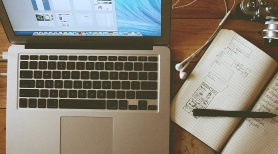 how to create a website on the WordPress platform