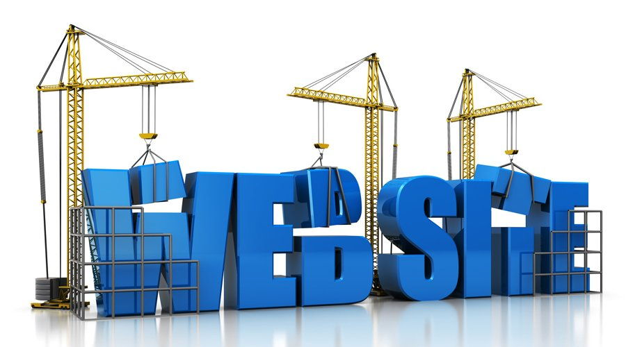 Creation of sites on the WordPress platform